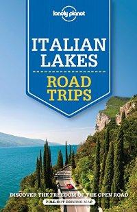 מדריך באנגלית LP איטליה - איזור האגמים