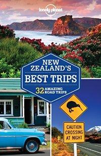 מדריך באנגלית LP ניו זילנד