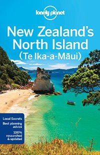 מדריך באנגלית LP ניו זילנד - האי הצפוני