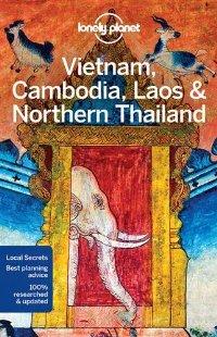 מדריך באנגלית LP ויטנאם לאוס וקמבודיה