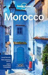 מדריך באנגלית LP מרוקו