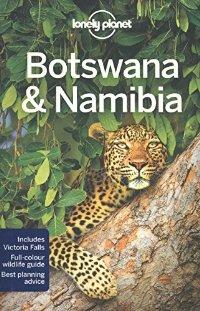 מדריך באנגלית LP בוצואנה ונמיביה