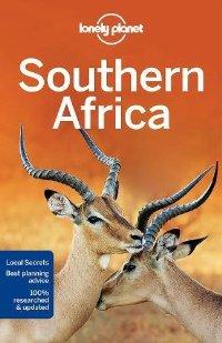 מדריך באנגלית LP אפריקה הדרומית