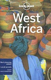מדריך באנגלית LP מערב אפריקה