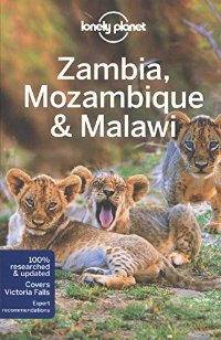 מדריך באנגלית LP זמביה