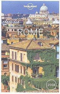 מדריך באנגלית LP רומא