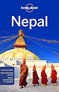 מדריך באנגלית LP נפאל