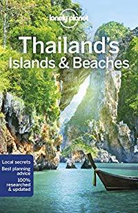 מדריך באנגלית LP תאילנד, איים וחופים