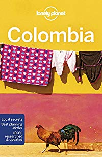 מדריך באנגלית LP קולומביה