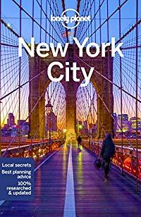 מדריך ניו יורק סיטי לונלי פלנט מדריך עיר 11