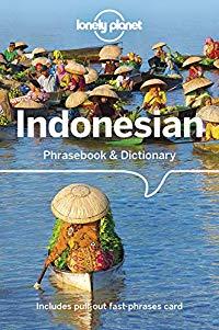 מדריך באנגלית LP אינדונזית