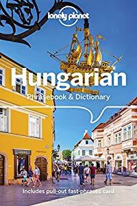מדריך באנגלית LP הונגרית