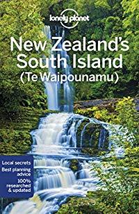 מדריך ניו זילנד - האי הדרומי לונלי פלנט מדריך אזורי 6