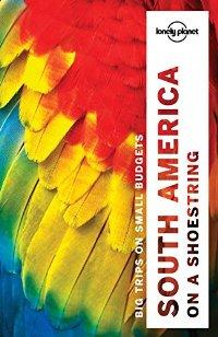 מדריך באנגלית LP דרום אמריקה