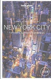 מדריך באנגלית LP ניו יורק