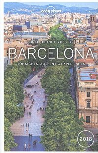 מדריך באנגלית LP ברצלונה