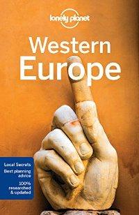 מדריך באנגלית LP מערב אירופה