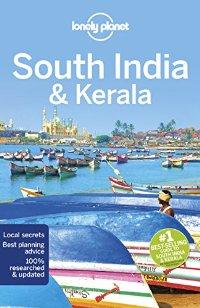מדריך באנגלית LP הודו דרום וקראלה