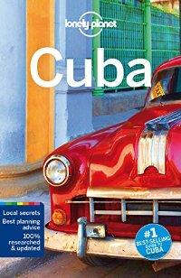 מדריך באנגלית LP קובה