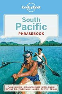 מדריך באנגלית LP שיחון דרום האוקינוס השקט