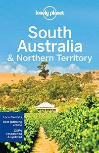 מדריך באנגלית LP אוסטרליה האזורים הפנימיים