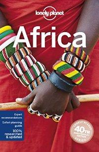 מדריך באנגלית LP אפריקה