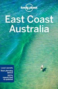 מדריך באנגלית LP אוסטרליה חוף מזרחי