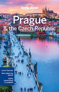 מדריך באנגלית LP פראג וצ'כיה