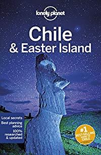 מדריך באנגלית LP צ'ילה ואי הפסחא