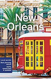 מדריך באנגלית LP ניו אורלינס