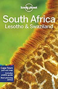 מדריך באנגלית LP דרום אפריקה, לסותו וסוואזילנד