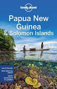 מדריך באנגלית LP פפואה ניו גיני ואיי שלמה