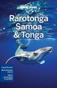 מדריך באנגלית LP סמואה וטונגה