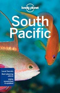 מדריך באנגלית LP איי האוקיאנוס השקט