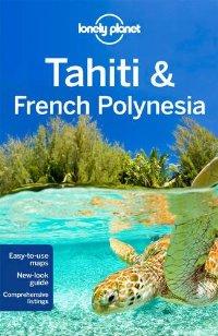 מדריך באנגלית LP טהיטי ופולינזיה הצרפתית