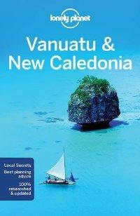 מדריך באנגלית LP ונואטו וניו קלדוניה