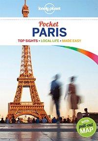 מדריך באנגלית LP פריז
