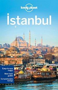 מדריך באנגלית LP איסטנבול