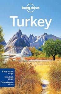 מדריך באנגלית LP טורקיה