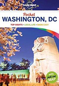 מדריך באנגלית LP וושינגטון