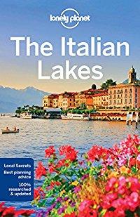 מדריך באנגלית LP איטליה - אזור האגמים
