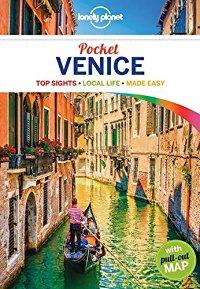 מדריך באנגלית LP ונציה
