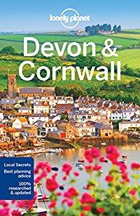 מדריך באנגלית LP דבון קורנוול ודרום מערב אנגליה