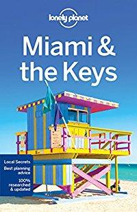 מדריך באנגלית LP מיאמי והקיז