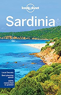 מדריך באנגלית LP סרדיניה