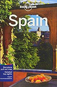מדריך באנגלית LP ספרד