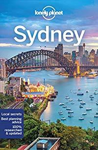 מדריך סידני לונלי פלנט מדריך עיר 12