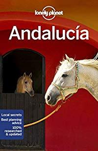 מדריך באנגלית LP אנדלוסיה