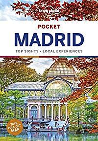 מדריך באנגלית LP מדריד