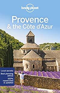 מדריך באנגלית LP פרובאנס והקוט ד'אזור